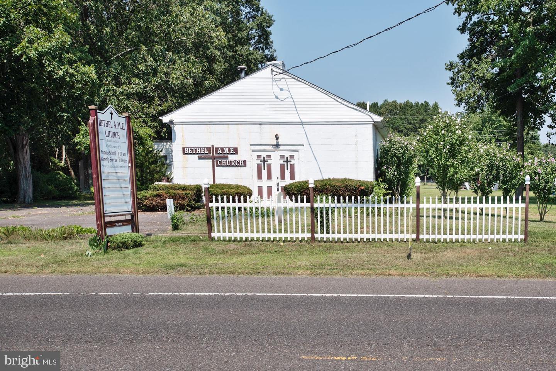 Single Family Homes pour l Vente à Wrightstown, New Jersey 08562 États-Unis