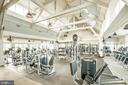 Top of the line Gym - 18083 RED MULBERRY RD, DUMFRIES