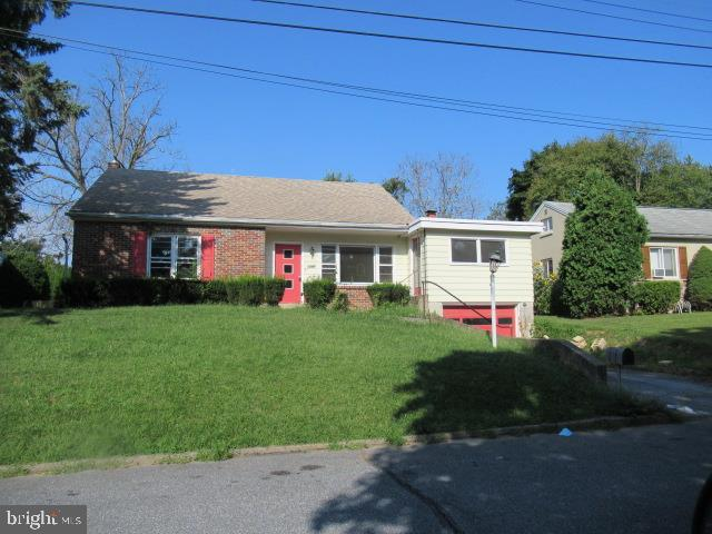Single Family Homes for Sale at Oberlin, Pennsylvania 17113 United States