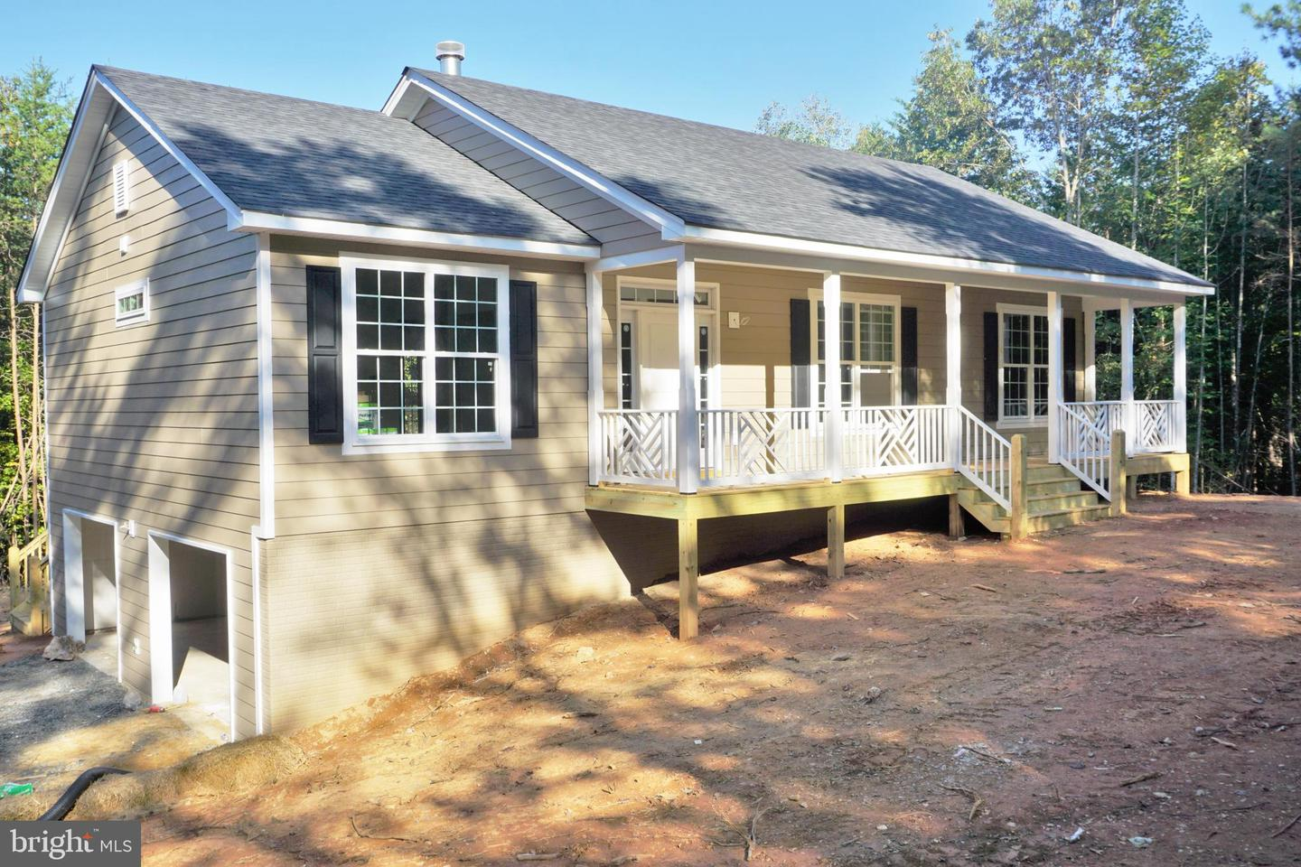 Single Family Homes for Sale at Earlysville, Virginia 22936 United States