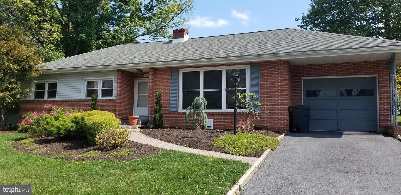 Single Family Homes for Sale at Shillington, Pennsylvania 19607 United States
