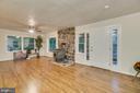 New flooring through out - 145 HARRISON CIR, LOCUST GROVE