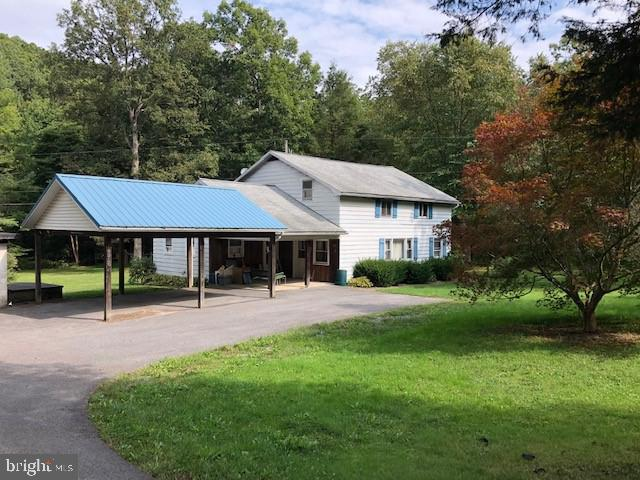 Single Family Homes for Sale at New Bloomfield, Pennsylvania 17068 United States