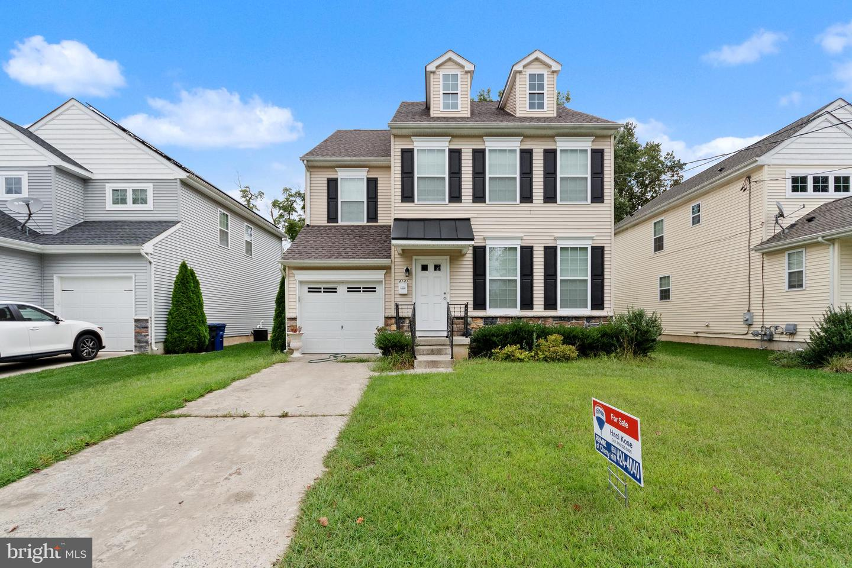Single Family Homes 為 出售 在 Riverside, 新澤西州 08075 美國