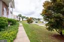 Beautifully Landscaped Sidewalks - 3612 E GLEN DOWER DR, FREDERICKSBURG