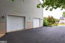 2- Car Side Load Garage - 3612 E GLEN DOWER DR, FREDERICKSBURG