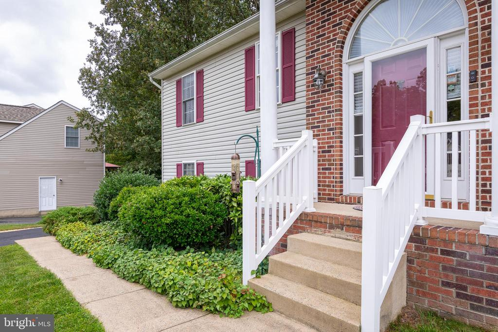 Step Right up To Your New Home! - 3612 E GLEN DOWER DR, FREDERICKSBURG
