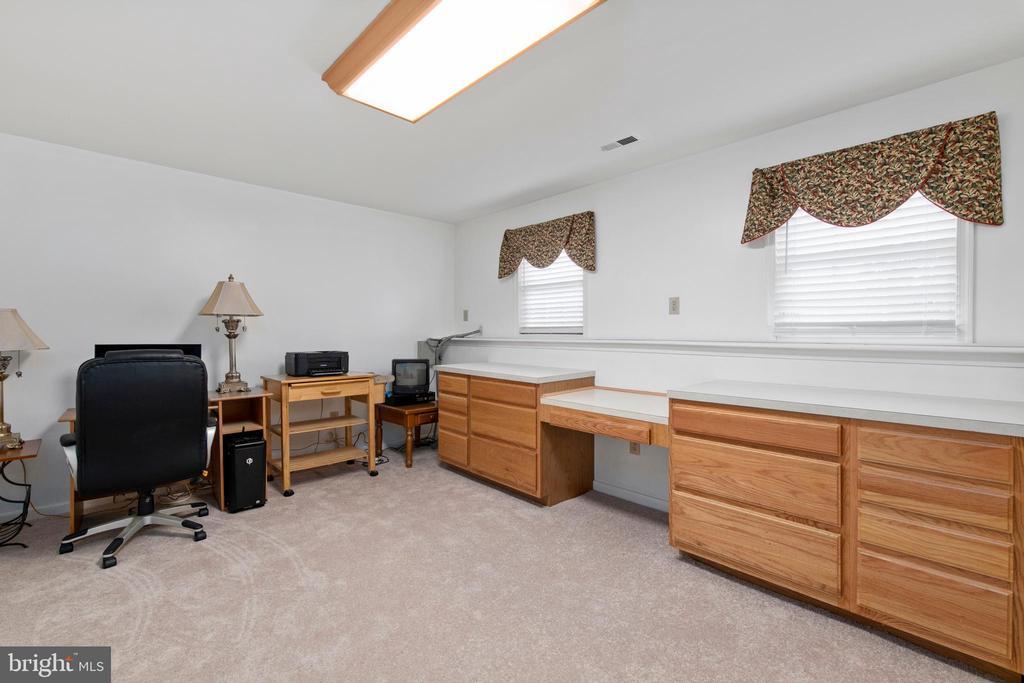 Bedroom #4 - 3612 E GLEN DOWER DR, FREDERICKSBURG