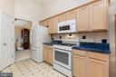 Coordinating Appliances - 3612 E GLEN DOWER DR, FREDERICKSBURG