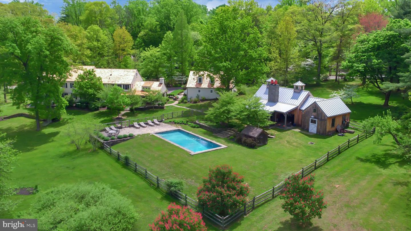 Single Family Homes for Sale at Fort Washington, Pennsylvania 19034 United States