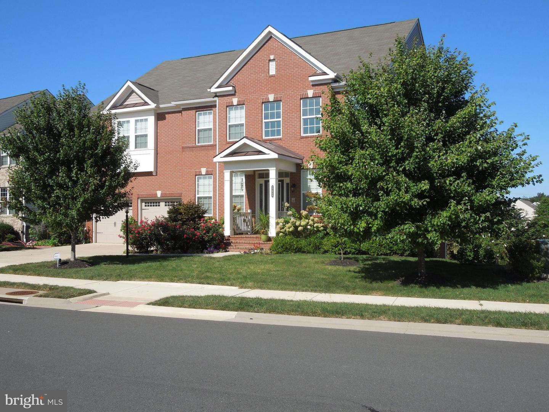 Single Family Homes vì Bán tại Ashburn, Virginia 20148 Hoa Kỳ