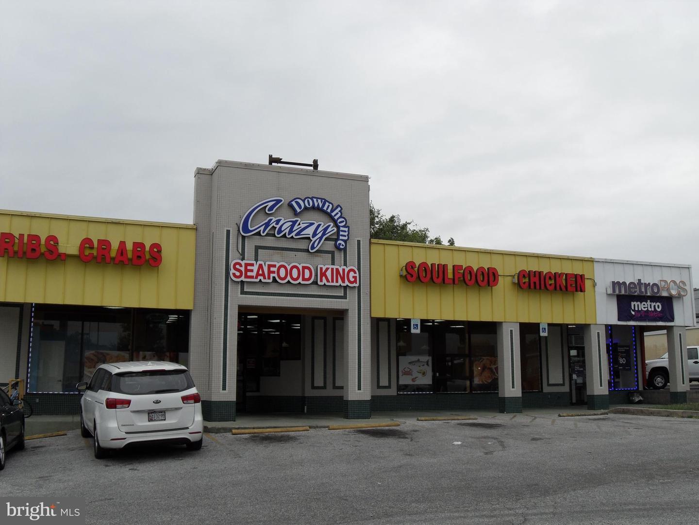 소매 용 매매 에 Windsor Mill, 메릴랜드 21244 미국