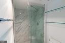 Guest Bathroom - 1230 23RD ST NW #503, WASHINGTON