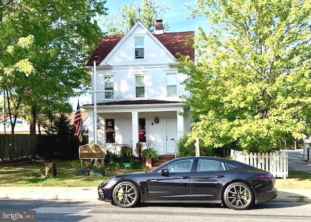 Single Family Homes per Vendita alle ore 422 6TH Street Annapolis, Maryland 21403 Stati Uniti
