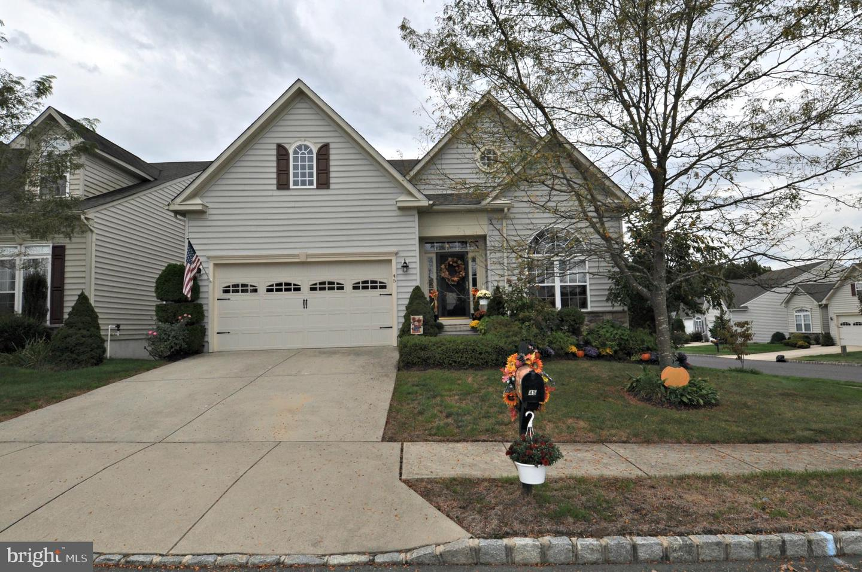 Single Family Homes 為 出售 在 Pemberton, 新澤西州 08068 美國
