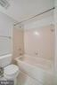 Hall bath - 44076 FERNCLIFF TER, ASHBURN
