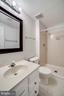 Master bath - 44076 FERNCLIFF TER, ASHBURN