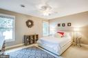Bedroom 3 - 11404 SEYMOUR LN, SPOTSYLVANIA