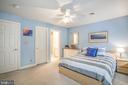 Bedroom 4 - 11404 SEYMOUR LN, SPOTSYLVANIA
