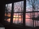 Sunrise and coffee from your master bedroom - 11404 SEYMOUR LN, SPOTSYLVANIA