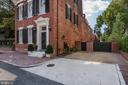 Three off street parking spaces - 209 S LEE ST, ALEXANDRIA