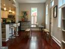 Rooms filled with natural light. - 17 6TH ST SE, WASHINGTON