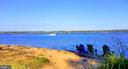 Private access to Beach w/ Picnic Shelter - 6013 CHAPMAN RD, LORTON