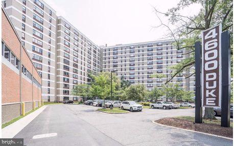 Property for sale at 4600 Duke St #1119, Alexandria,  Virginia 22304