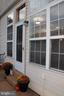 wall of windows - 26145 NIMBLETON SQ, CHANTILLY