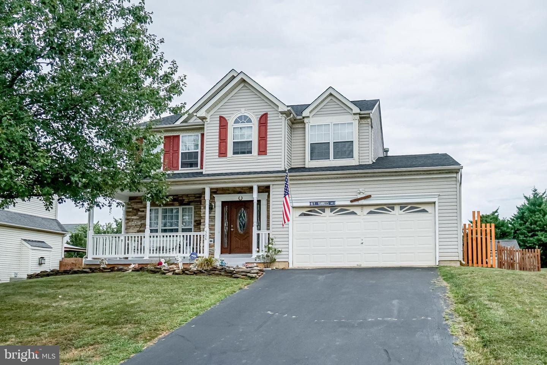 Single Family Homes 용 매매 에 Perryville, 메릴랜드 21903 미국