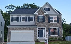 Single Family Homes for Sale at Bowie, Maryland 20715 United States