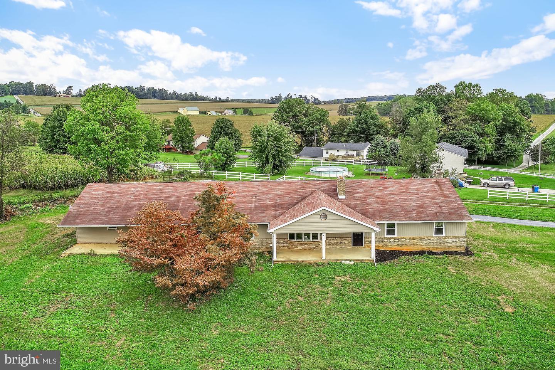 Single Family Homes for Sale at Felton, Pennsylvania 17322 United States
