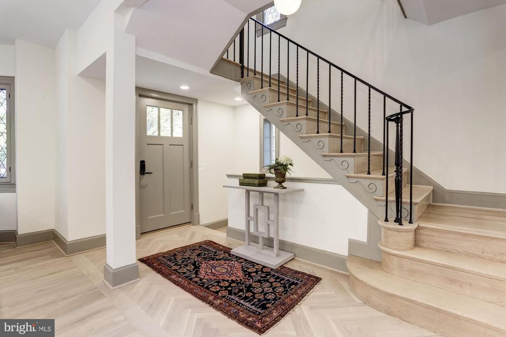 Welcome Home! - 3601 VAN NESS ST NW, WASHINGTON