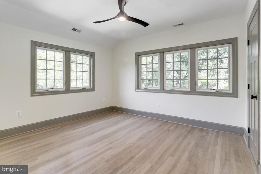 Second bedroom - 3601 VAN NESS ST NW, WASHINGTON