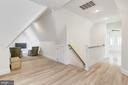 Top floor flex space (office/playroom/game room) - 3601 VAN NESS ST NW, WASHINGTON