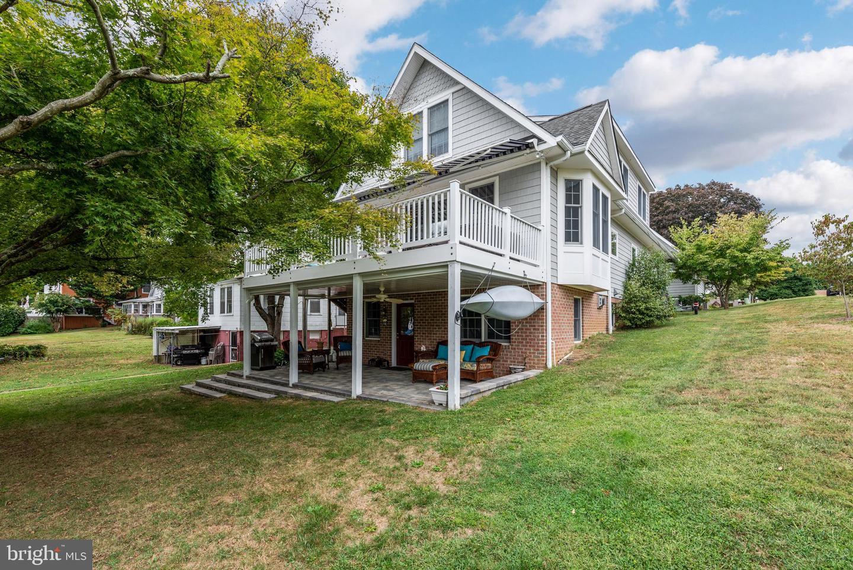 Single Family Homes para Venda às Annapolis, Maryland 21409 Estados Unidos