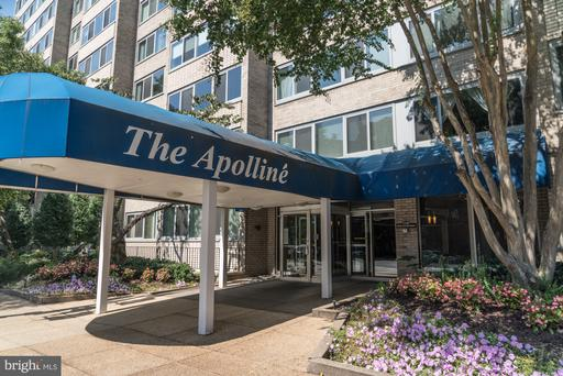 1330 NEW HAMPSHIRE AVE NW #615