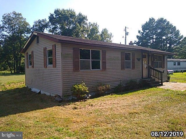 Single Family Homes 용 매매 에 Upper Fairmount, 메릴랜드 21867 미국