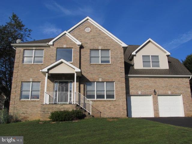 Single Family Homes pour l Vente à Princeton, New Jersey 08540 États-Unis