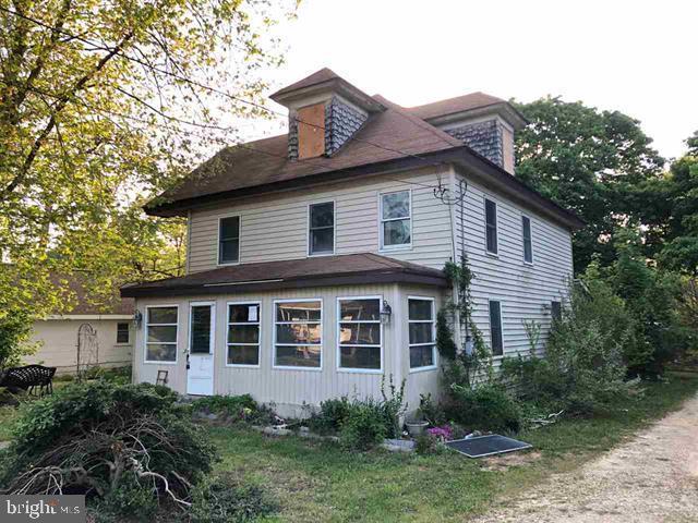 Single Family Homes för Försäljning vid Woodbine, New Jersey 08270 Förenta staterna