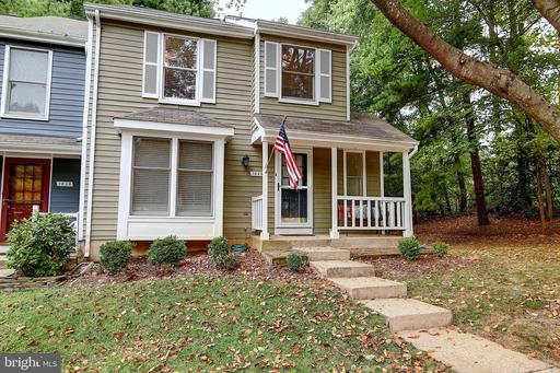 Property for sale at 1640 Poplar Grove Dr, Reston,  Virginia 20194