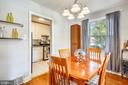Perfect for holidays and celebrations! - 2142 S OXFORD ST, ARLINGTON