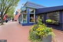 Barracks Row offers many cuisines. - 1400 K ST SE #2, WASHINGTON