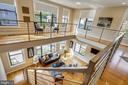 Spectacular 2 Story Corner loft condo. - 1400 K ST SE #2, WASHINGTON