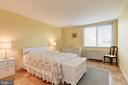Master Bedroom - 2939 VAN NESS ST NW #1248, WASHINGTON