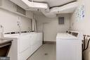Laundry Room - one on each floor - 2939 VAN NESS ST NW #1248, WASHINGTON