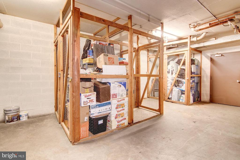 Storage - 2939 VAN NESS ST NW #1248, WASHINGTON