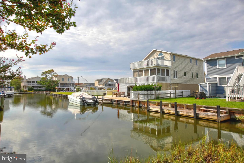 Single Family Homes للـ Sale في South Bethany, Delaware 19930 United States