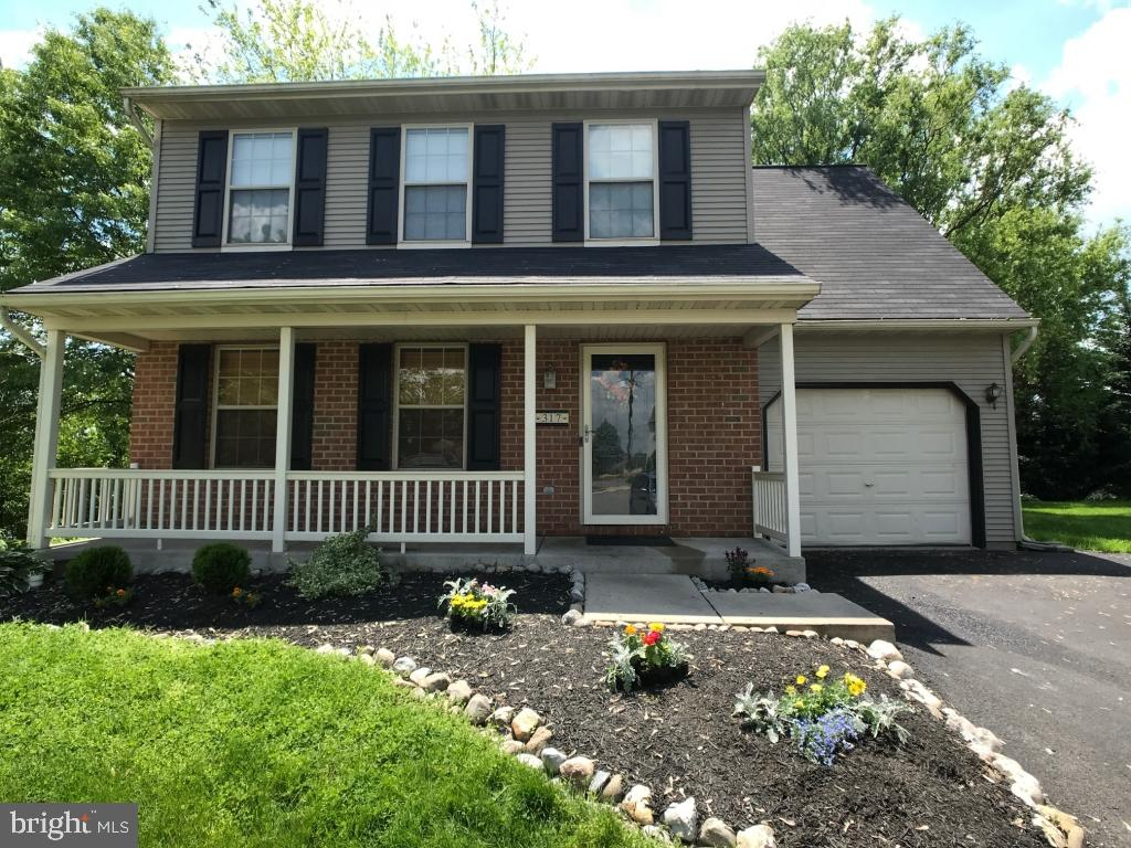 Single Family Homes for Sale at Marietta, Pennsylvania 17547 United States