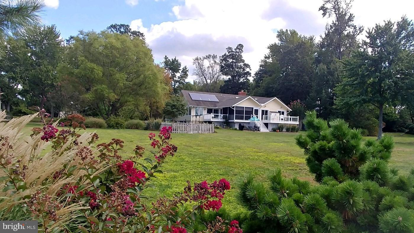 Single Family Homes 용 매매 에 Grasonville, 메릴랜드 21638 미국